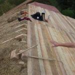 Isolation toiture Limoux