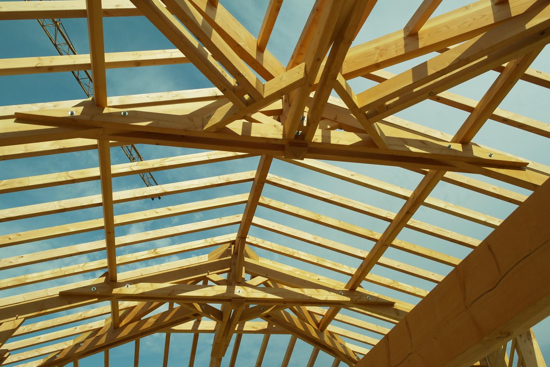 constructeur charpente bois